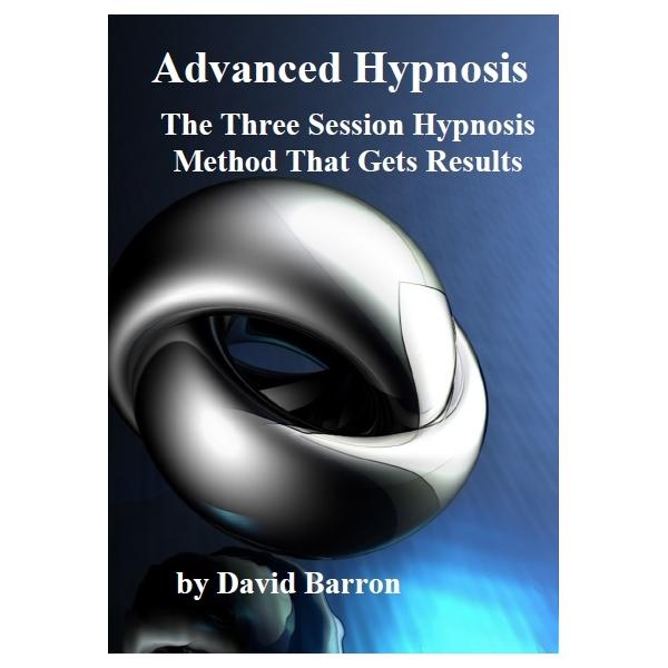 Advanced Hypnosis Training